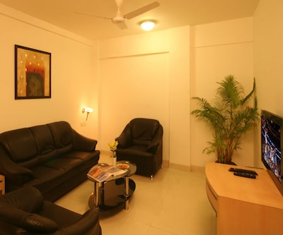 Comfort Stay - Andheri West 2,Mumbai